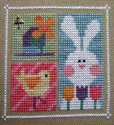 Cross Patterns, Counted Cross Stitch Patterns, Cross Stitch Designs, Cross Stitch Embroidery, Easter Cross, Cross Stitch Animals, Christmas Cross, Cross Stitching, Needlepoint