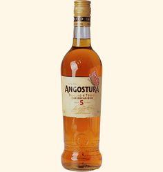 Der Angostura Gold Rum reifte nach seiner Destillation für 5 Jahre in der warmen Karibik in speziellen Eichenfässern bis sich schließlich sein tiefer und geschmackvoller Charakter am Gaumen zeigt.  Er präsentiert sich mit Aromen von dunkler Schokolade, Vanille und getoasteten Eichenaromen. Damit überträgt er dem Geniesser einen warmen und gleichzeitig weichen Geschmack am Gaumen für ein aussergewöhnliches karibisches Erlebnis.