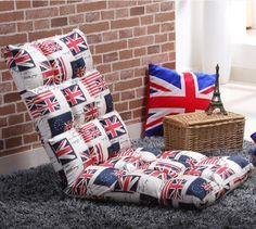 Japanese tatami sofa bed chairs