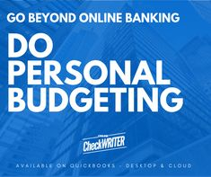 Personal budgeting Software Link all Financial accounts in one place and auto-categorize, rename or set your own multiple rules by analyzing Income and Exp Order Checks Online, Payroll Checks, Writers Help, Writing Software, Budgeting 101, Budget Template, Managing Your Money, Financial Success, Financial Institutions