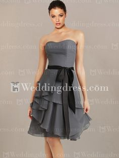 We offer a large variety of romantic bridesmaid dresses at some of the best prices available online.