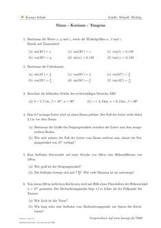Lineare Gleichungen | Arbeitsblatt #3738 | Mathematik | Pinterest ...