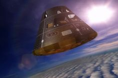 Spaceflight's Great Leaps Come with Risks (and Tragedies) by Stephanie Pappas, Live Science Contributor   |   12/29/14 Orion Spacecraft