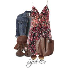 Would you rock these summer #clothes ?