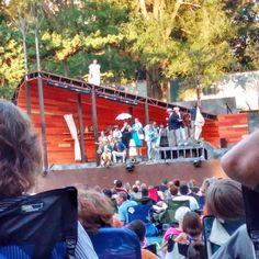 Shakespeare on the Green - Nebraska Shakespeare