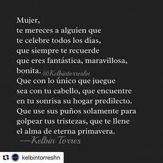 Gran amigo y escritor  #Repost @kelbintorreshn  Lo mereces... . #frasesdevida #love #lovequotes #literature #literatura #photo #photoofday #fotografia #foto #friends #catracho #honduran #honduras #poetry #poet #poetrycommunity #letras #autor #textgram #textposts #autor #instagolden #instapic #amantedeletras #accionpoetica #kelbintorreshn #español #letrasenespañol