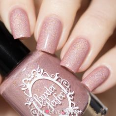 Powder Perfect Sugar and Spice (Haven Collection)