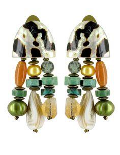 Nature Bijoux Earrings