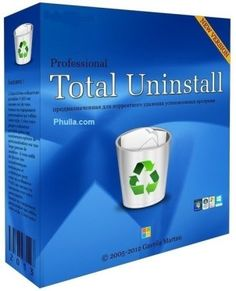 Total Uninstall Pro 6.21.1.485 Crack + Portable ! [LATEST] | Phulla.com