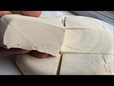自制老豆腐 How to Make Tofu ,滑嫩好吃,方法簡單 - YouTube Tofu, Camembert Cheese, Make It Yourself, Cooking, Youtube, Kitchens, Kochen, Brewing, Youtube Movies