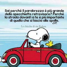 Snoopy and friends Italian Lessons, Italian Humor, Peanuts Gang, Art File, Vignettes, Charlie Brown, Minions, Positive Quotes, Einstein
