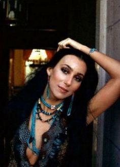 Cher...