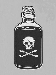 If you drink much from a bottle marked `poison,' it is almost certain to disagree with you, sooner or later.""