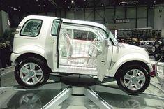 New Jimny by 2014