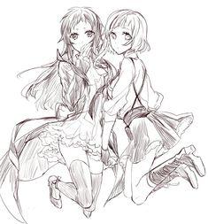 Gender Bending; Akutagawa,Atsushi