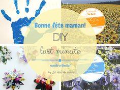 [On aime] Diy dernière minute: bonne fête maman! - Les idées du samedi @ideesdusamedi