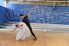 Andy Grammer and Allison: Rehearsals - The celebrity cast of 'Dancing with the Stars' is lacing up their ballroom shoes and getting ready for their first dance on MONDAY, SEPTEMBER 14 (8:00-10:01 p.m., ET) on the ABC Television Network.