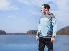 eisbörg Hoodie #design #men #streetwear