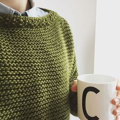Classic Sweater (We Are Knitters)