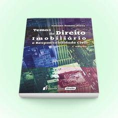 Temas de Direito Imobiliario e Responsabilidade Civil - 2 Ed.
