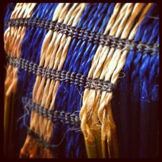 Flax Weaving, Weaving Art, Maori Patterns, Maori Designs, Maori Art, Plait, Needle Lace, Weaving Techniques, How Beautiful