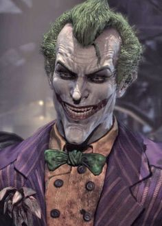 the joker arkham asylum - Google Search