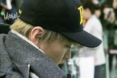 131222 Super Junior-M at Gimpo Airport (to Beijing)