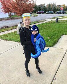 Funny Baby Halloween Costumes, Boy Costumes, Halloween Kids, Costumes Pregnant, Maternity Halloween, Cool Costumes For Boys, Jessie Halloween, Costume Ideas, Halloween College