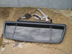 Details about 2001 2005 ford explorer sport trac sub box for 2001 ford explorer sport trac rear window problem