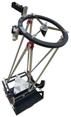 Astronomie - Dobson factory VS skyvision - AstroSurf
