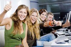 Las ventajas de buscar empleo por Internet ¿Las conoces?