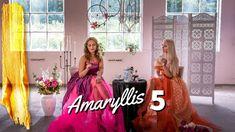 Amaryllis part 5 Formal Dresses, Youtube, Color, Fashion, Dresses For Formal, Moda, La Mode, Fasion, Colour