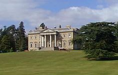 Claremont House - home of Prince Leopold, Duke of Albany  & Princess Helene, Duchess of Albany.  Son & Daughter-in-Law of Queen Victoria