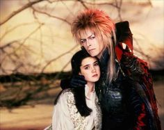 "26 Magical Facts You Probably Never Knew About ""Labyrinth"" because if you follow this board I KNOW you loved this movie."