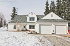For Sale! 2795 Ben Franklin St. MLS # 121948 Visit www.NorthPoleRealty.com for more info!!  Provided by Century 21 Gold Rush
