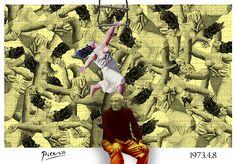 pablo picasso 1971.4.8