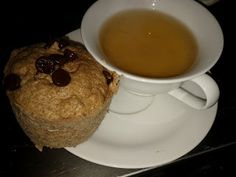 Flax Seed Muffin - 50 Ways to Make Your Muffin | Me and Jorge: Belly Fat Cure Diet | Belly Fat Cure by Jorge Cruise