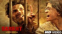 SARBJIT Theatrical Trailer | Aishwarya Rai Bachchan, Randeep Hooda, Omun...
