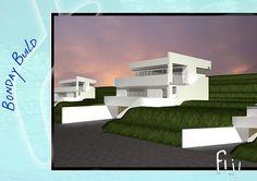 Renders de la próxima construcción en Fiji de Bonday Build