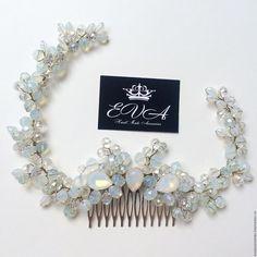 Свадебное украшение `Виктория`