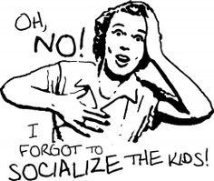 The Dangers of Homeschooling Part I