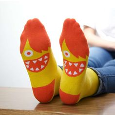 For your chance to win 5 pairs of Chatty Feet socks, just follow them here:  http://www.pinterest.com/chattyfeet/
