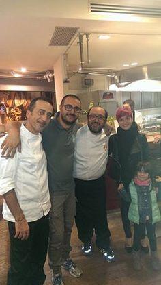 #aiutaciadaiutare con gli chef Gabriele Costantino e Giuseppe Garozzo