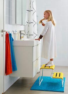 Ideas Baos Pequeos Ikea Interesting Si Buscas Un Estilo Ms Clsico - Ideas-baos-ikea