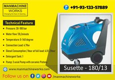 Features and benefits force a user to trust the products, so if you are doubting whether to invest in Susette - To understand car cleaning and machine better, get connected to us Portable Car Washer, Car Wash Systems, Car Wash Equipment, Automatic Car Wash, Washer Machine, Washer Pump, Car Vacuum, Upholstery Cleaner, Car Cleaning