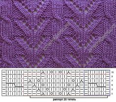 pattern 163 openwork strips with braids Lace Knitting Stitches, Lace Knitting Patterns, Cable Knitting, Knitting Blogs, Knitting Charts, Lace Patterns, Knitting Designs, Stitch Patterns, Knit Cardigan Pattern