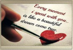 sweet cute love quotes for her Cute Love Quotes For Her from the Heart