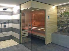 Gesund, Schön & Individuell! Wer will schon noch in öffentliche Saunen fahren, wenn man so schön eine Sauna im eigenen Zuhause haben kann?
