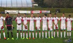 24 لاعبًا في قائمة منتخب شباب المغرب…: اختار مصطفى مديح، مدرب المنتخب المغربي للشباب لكرة القدم، لائحة تضم 24 لاعبا للدخول في معسكر تدريبي…