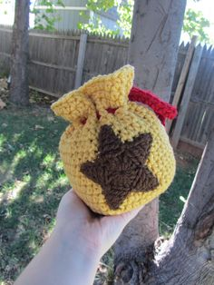 PATTERN  Animal Crossing Bell Bag van corlista op Etsy, $4.50